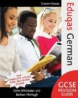 Image for Eduqas GCSE revision guide: German