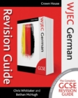 Image for WJEC GCSE revision guide: German