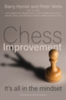 Chess improvement  : it's all in the mindset - Hymer, Barry