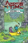 Image for Adventure Time : v.7