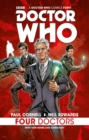 Image for Four doctors