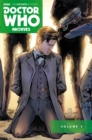 Image for Doctor Who: The Eleventh Doctor Archives Omnibus : Volume three