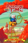 Image for Adventure Time: Fist Bump Cavalcade