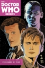 Image for Doctor Who: Prisoners of Time Omnibus