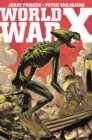 Image for World War X, Issue 1