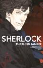 Image for The blind banker