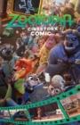 Image for Disney Zootropolis  : cinestory comic