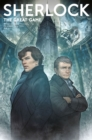 Image for Sherlock: The Great Game #1