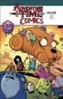 Image for Adventure time comicsVolume 1 : Volume 1