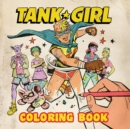 Image for Tank Girl Coloring Book