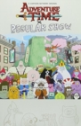 Image for Adventure Time x Regular Show