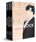 Image for SherlockSeries 1