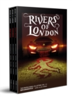 Image for Rivers of London : Volumes 1-3 Boxed Set Edition