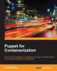 Image for Puppet for Containerization