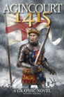 Image for Agincourt 1415  : a graphic novel