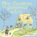 Image for Mrs. Cauldron, the glamorous witch