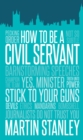 Image for How to be a civil servant