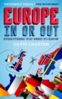 Image for Europe - in or out?  : everything you need to know