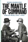 Image for The mantle of command