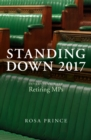 Image for Standing down 2017: interviews with retiring MPs