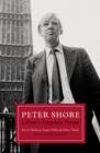 Image for Peter Shore: Labour's forgotten patriot : reappraising Peter Shore
