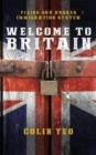 Image for Welcome to Britain  : fixing our broken immigration system