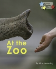 Image for At the Zoo.