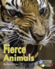 Image for Fierce animals