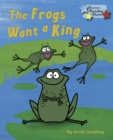 Image for The Frogs Want a King.