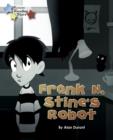 Image for Frank N. Stine's Robot.