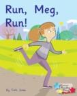 Image for Run, meg, run