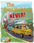 Image for The best holiday never!