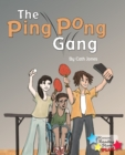 Image for The Ping Pong Gang