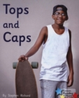 Image for Tops and caps