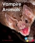 Image for Vampire animals