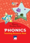 Image for Phonics Teaching Resource Pack : Phonics Phases 2 - 6
