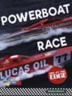 Image for Powerboat race