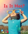 Image for Is it hot?