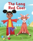 Image for The long red coat