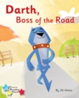 Image for Darth, boss of the road