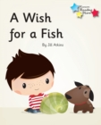Image for A wish for a fish
