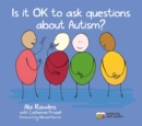 Image for Is it OK to ask questions about autism?
