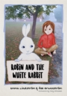 Image for Robin and the white rabbit  : a story to help children with autism to talk about their feelings and join in