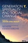 Image for Generation Y, spirituality and social change