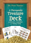 Image for A Therapeutic Treasure Deck of Feelings and Sentence Completion Cards