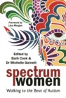 Image for Spectrum women  : walking to the beat of autism