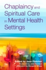 Image for Chaplaincy and spiritual care in mental health settings