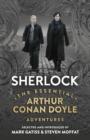 Image for Sherlock  : the essential Arthur Conan Doyle adventures