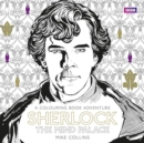 Image for Sherlock: The Mind Palace : The Official Colouring Book