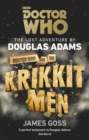 Image for Doctor Who and the Krikkitmen